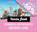 Ventes Flash  d�part 02/05