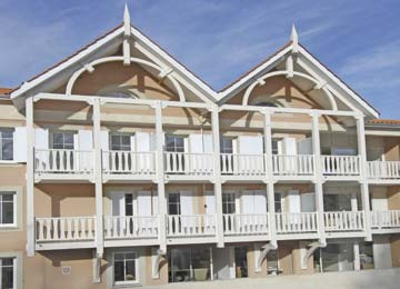 Arcachon : Residence Villa Du0027 ...