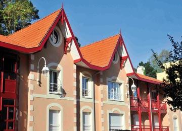 Arcachon : Residence Le Jardin Mauresque ...