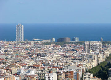 Residence ganduxer location vacances barcelone lagrange - Office du tourisme barcelone ...