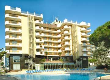 Hôtel Blaumar 4* - 1