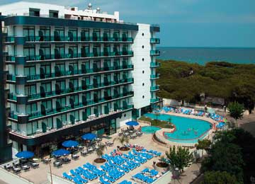 Hotel Blaucel - Location vacances Blanes | Lagrange