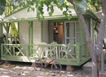 Camping Cambrils Playa - 1