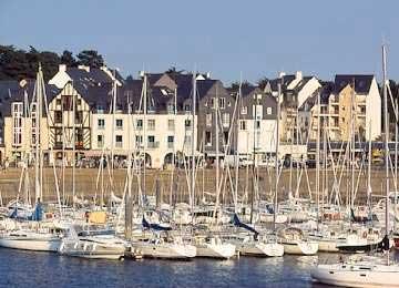 Location vacances lagrange - Port du crouesty restaurant ...