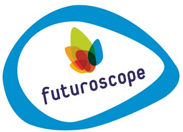 STATION : Futuroscope