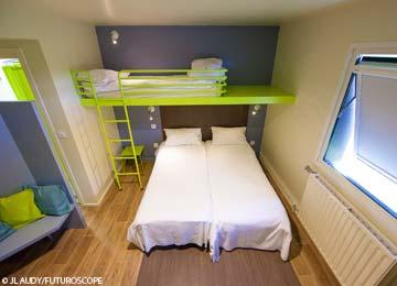 Hotel du futuroscope location vacances futuroscope lagrange - Location chambre poitiers ...