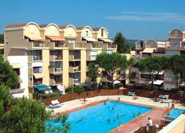 Location maison avec piscine gruissan - Residence vacances var avec piscine ...