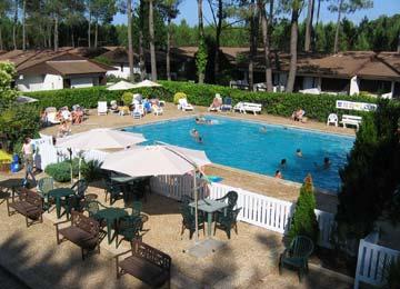 Residence club atlantique location vacances lit et mixe - Lit et mixe residence club atlantique ...
