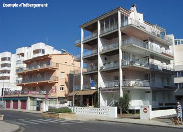 Location Appartement Santa Margarita