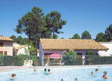 Location vacances lagrange for Royan appart hotel