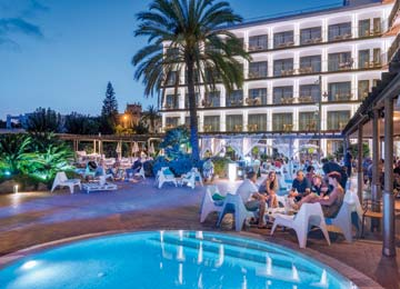 Hôtel Sumus Stella & Spa 4* - 1