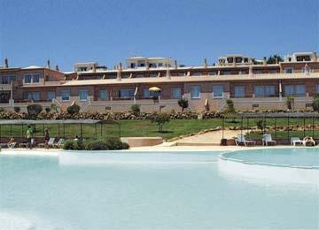 Portugal - Algarve - Praia da Luz - Village de Vacances Dona Maria Golf & Resort