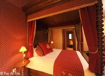 hotel camp du drap d 39 or location vacances puy du fou lagrange. Black Bedroom Furniture Sets. Home Design Ideas