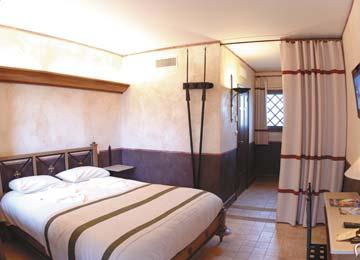 PUY DU FOU HOTEL LA VILLA GALLO-ROMAINE