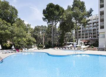 Best Hôtel Mediterraneo 3*
