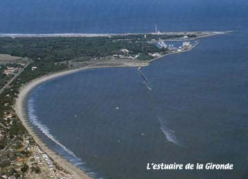 STATION : Soulac sur Mer