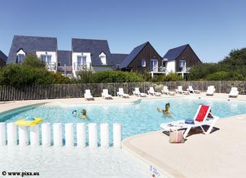 Séjour Bretagne - SAINT POL DE LEON RESIDENCE LES ROCHES