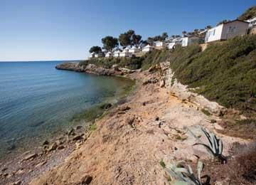Camping Playa Torre de la Mora - 1