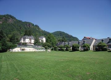 Séjour Auvergne - VIC-SUR-CERE COMPLEXE HOTELIER LE FAMILY