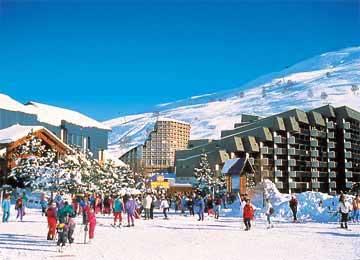 Residences des 2 alpes 1800 location vacances les 2 alpes lagrange - Office du tourisme deux alpes ...