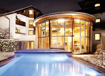 IGLS HOTEL BON ALPINA