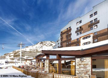 STATION : Val Thorens