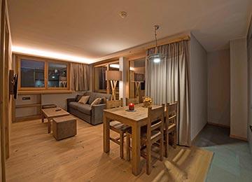 Suisse - Vercorin - Résidence Swisspeak Resorts Vercorin