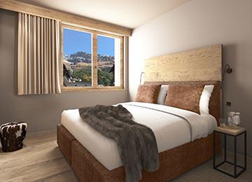 Suisse - Zinal - Résidence Swisspeak Resorts Zinal