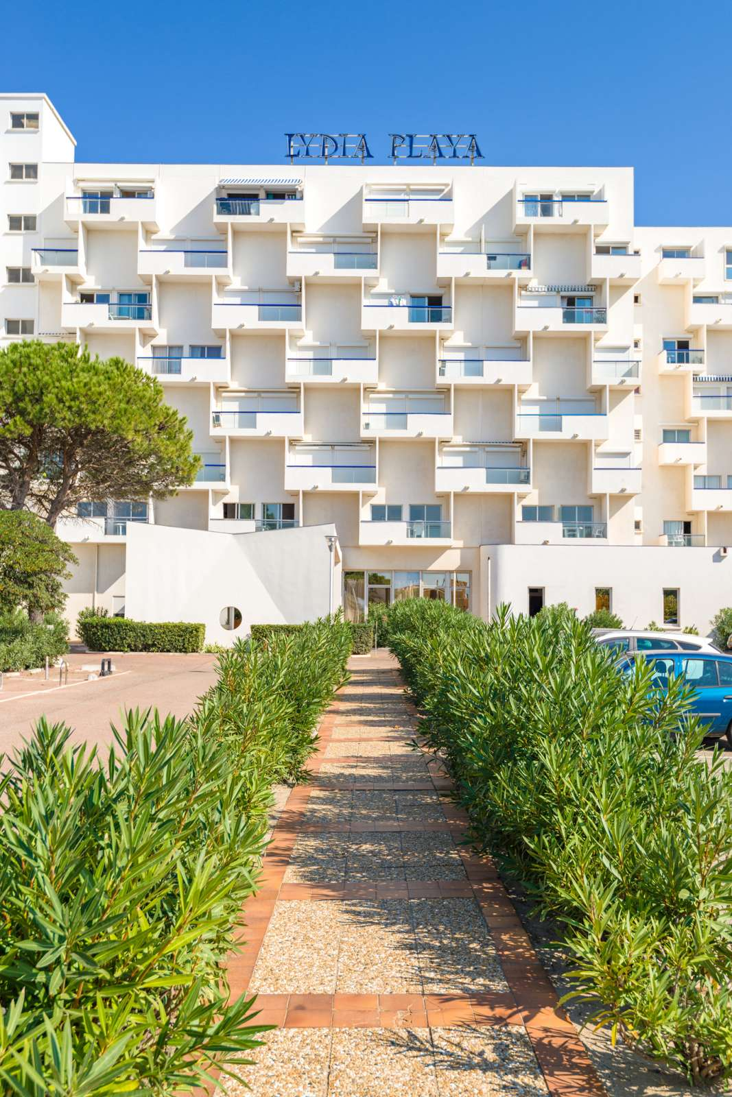 France - Méditerranée Ouest - Barcarès - Résidence Lagrange Vacances Le Lydia Playa