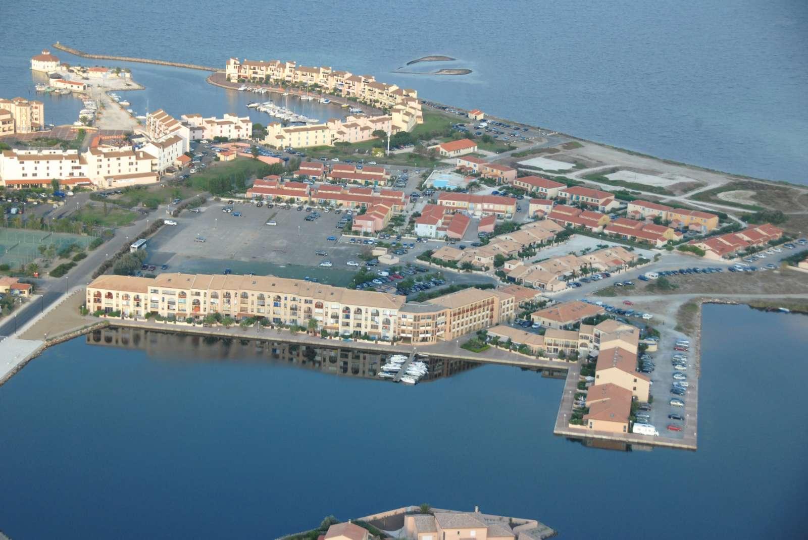 r 233 sidence marina soleil bleu location vacances le barcares cap coudalere lagrange