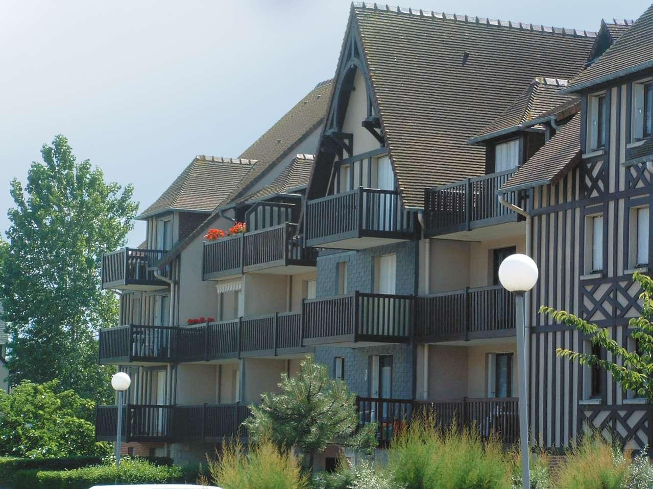 LAGRANGE VACANCES ®, Les Residences - Cabourg Location vacances