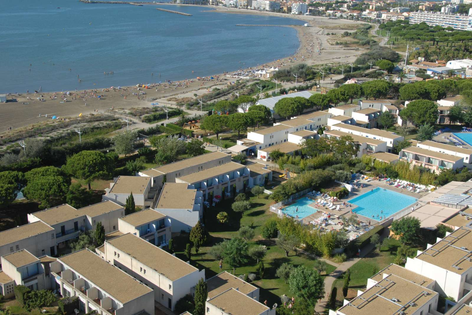 R 233 Sidence Village Club De Camargue Location Vacances
