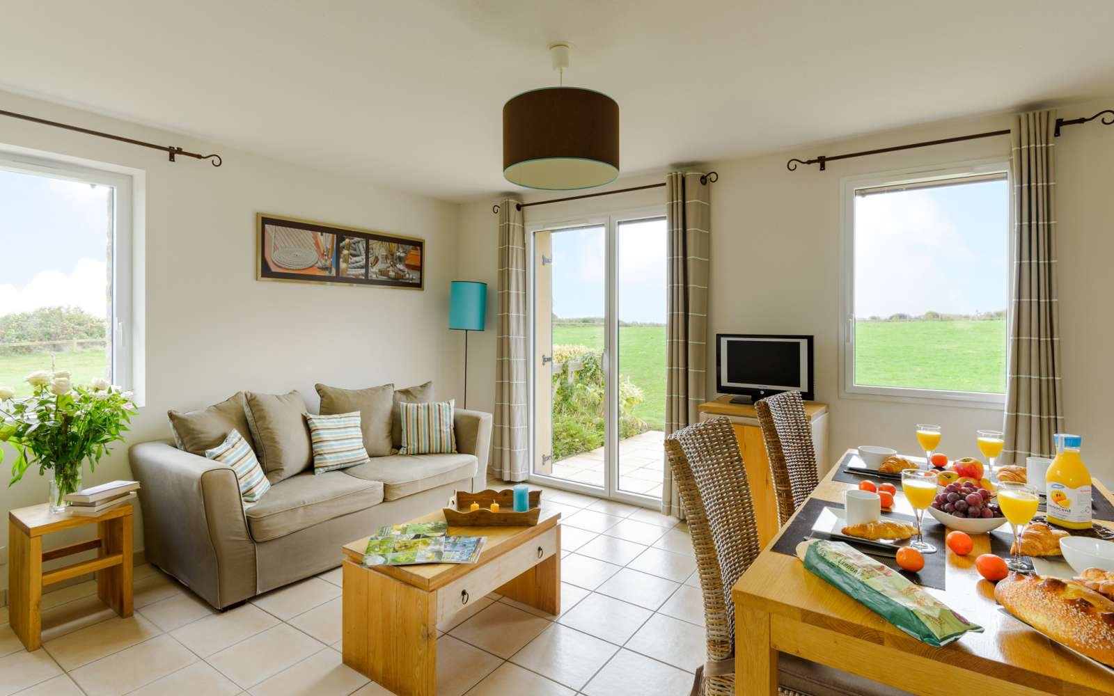 residence vacance cancale