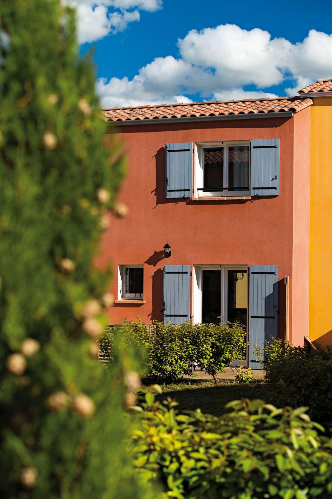 France - Sud Est et Provence - L'Isle sur la Sorgue - Résidence Lagrange Vacances l'Oustau de Sorgue