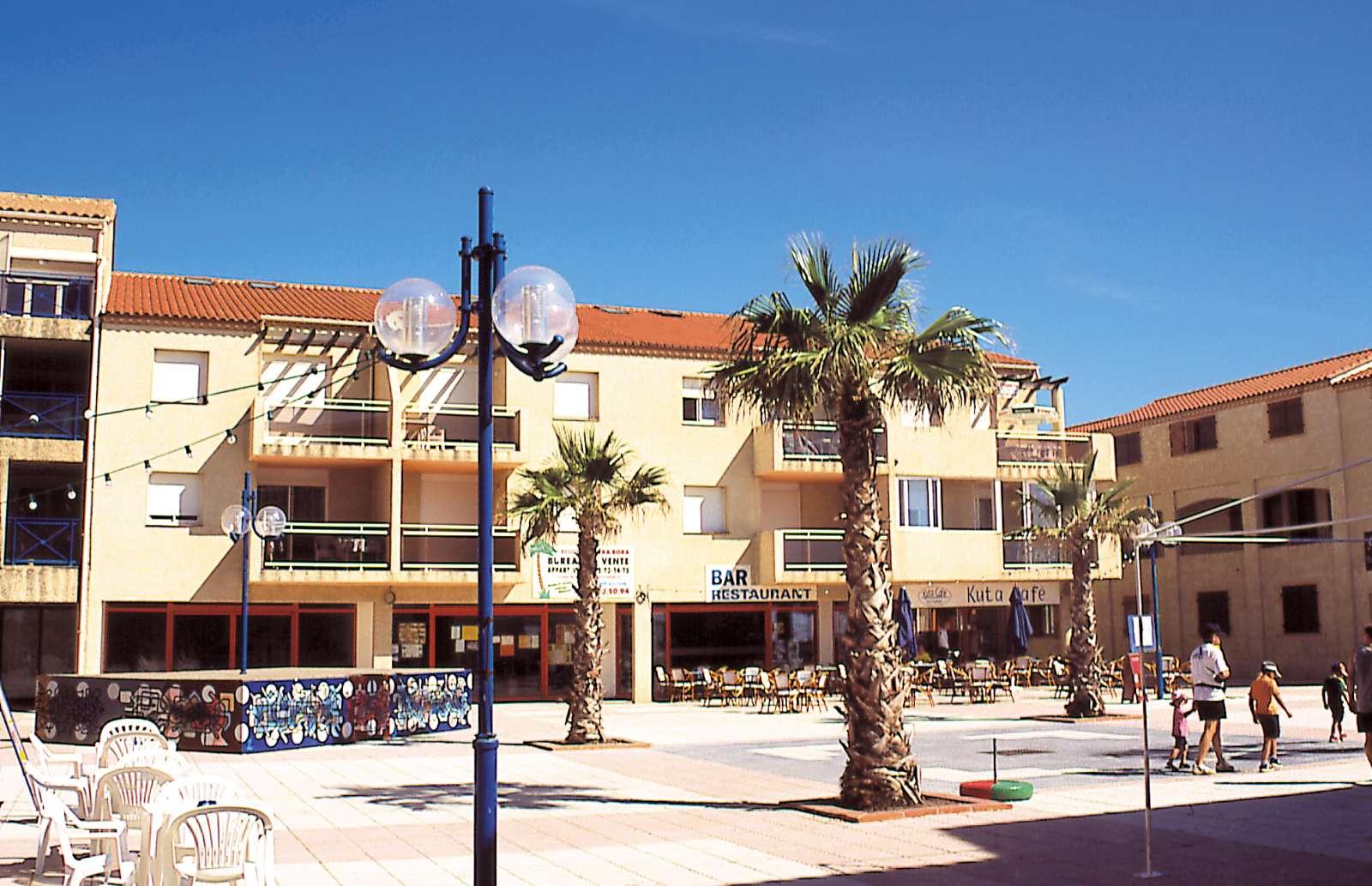 les residences location vacances sainte plage lagrange