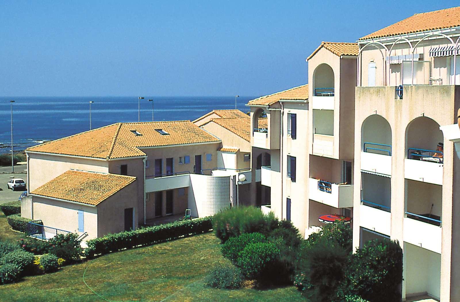R sidence les marines location vacances olonne les - Office de tourisme les sables d olonne ...
