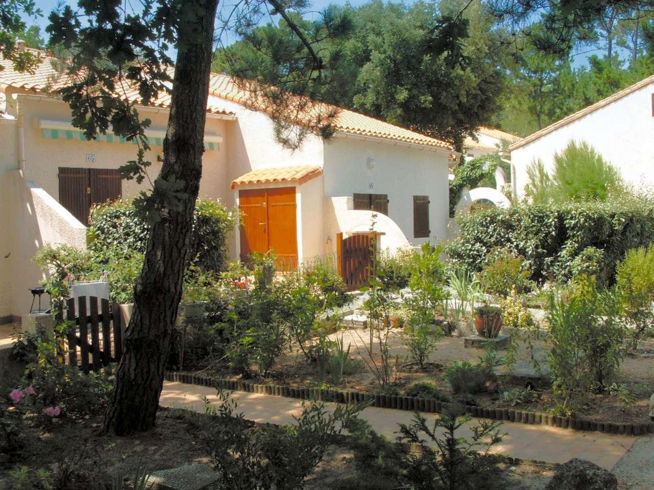 Location Les Villas De La Palmyre