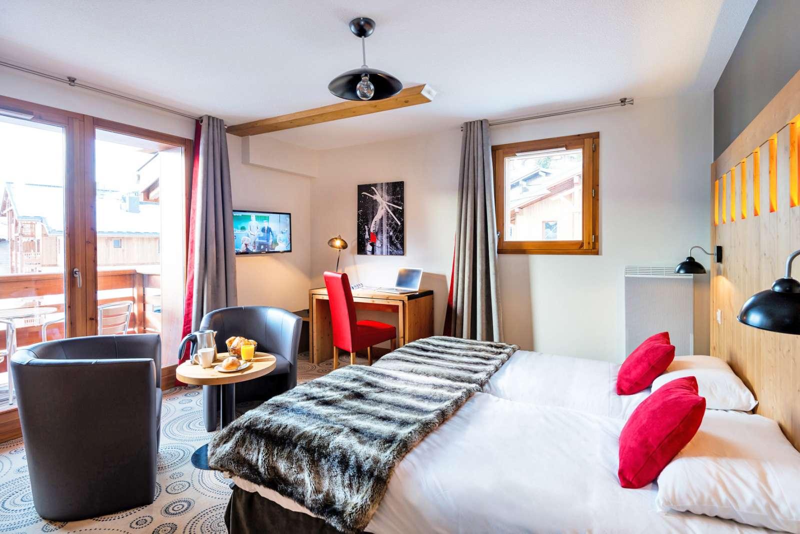 Saint Pierre Appart Hotel