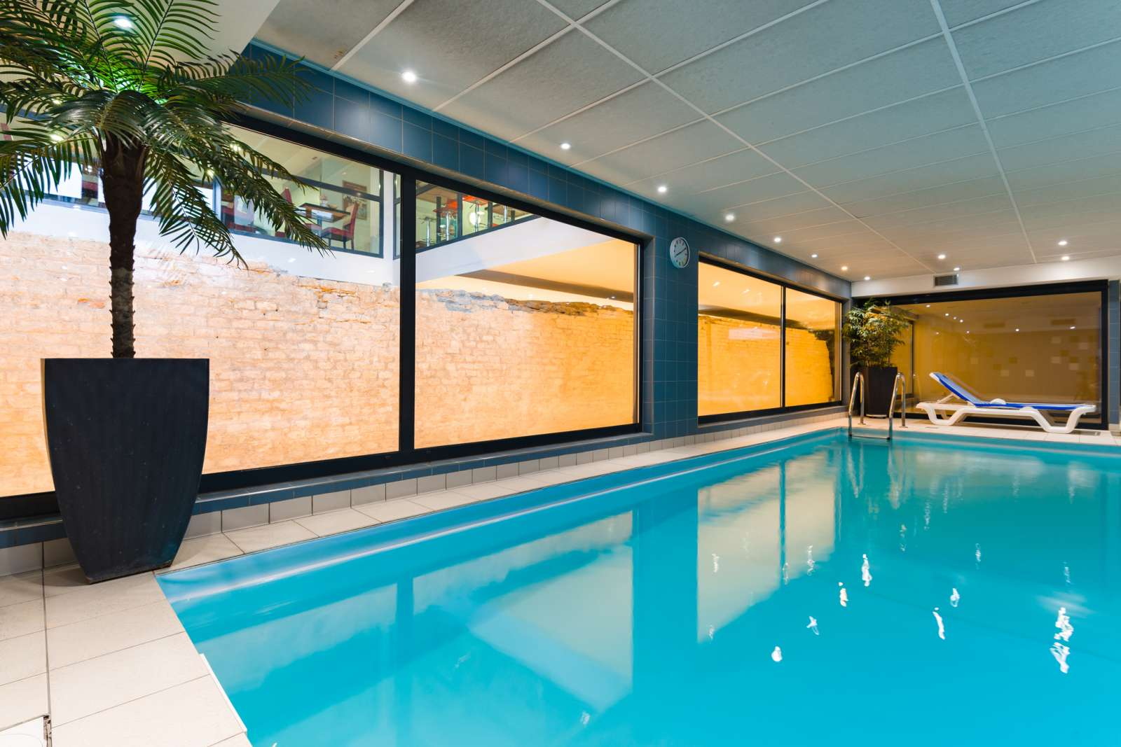 R sidence apart 39 hotel strasbourg wilson location for Aparthotel lyon