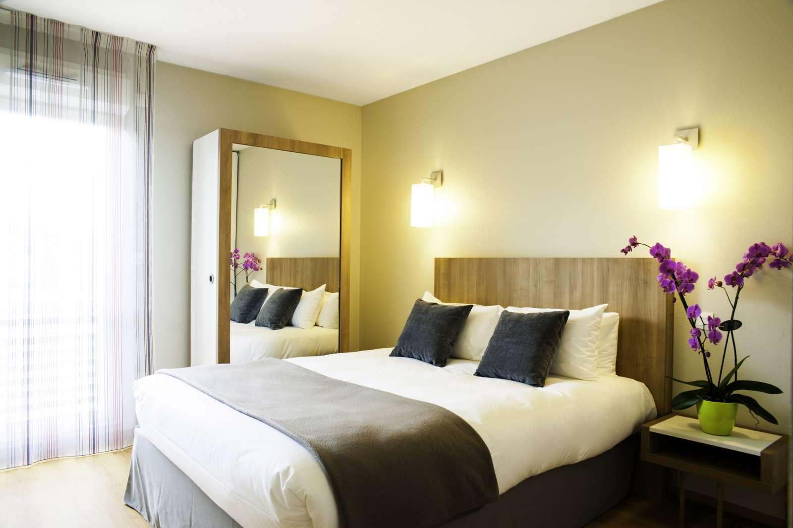 TOULOUSE APART'HOTEL TOULOUSE ST MICHEL LAGRANGE CITY
