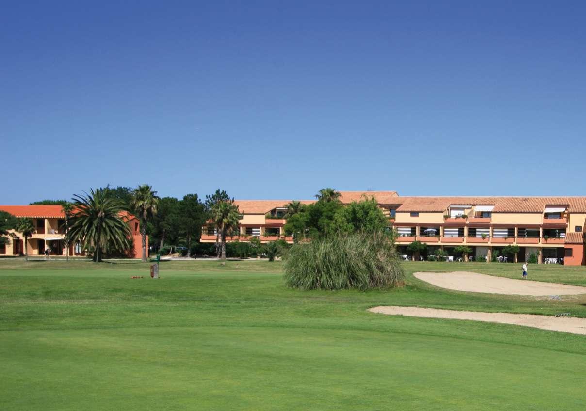 Residence Du Golf