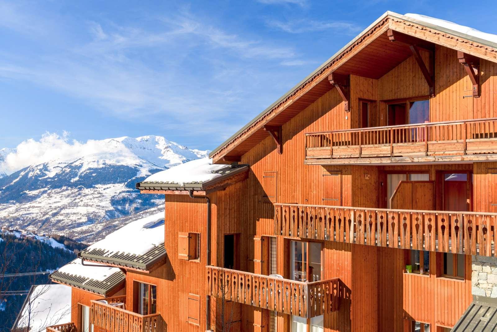 Residence Lagrange Prestige L Arollaie FRA) Expedia