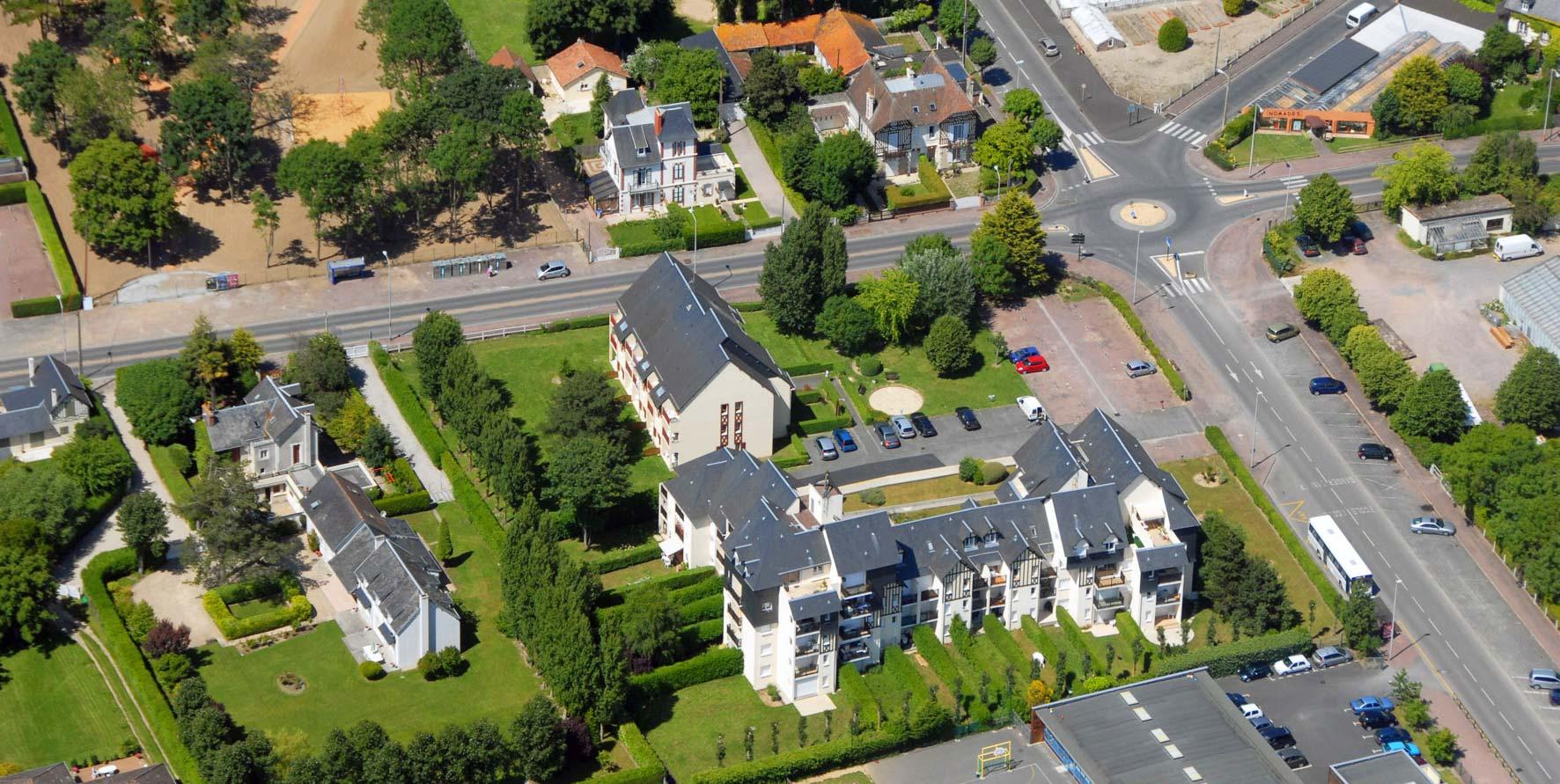 Les Residences Lagrange Classic