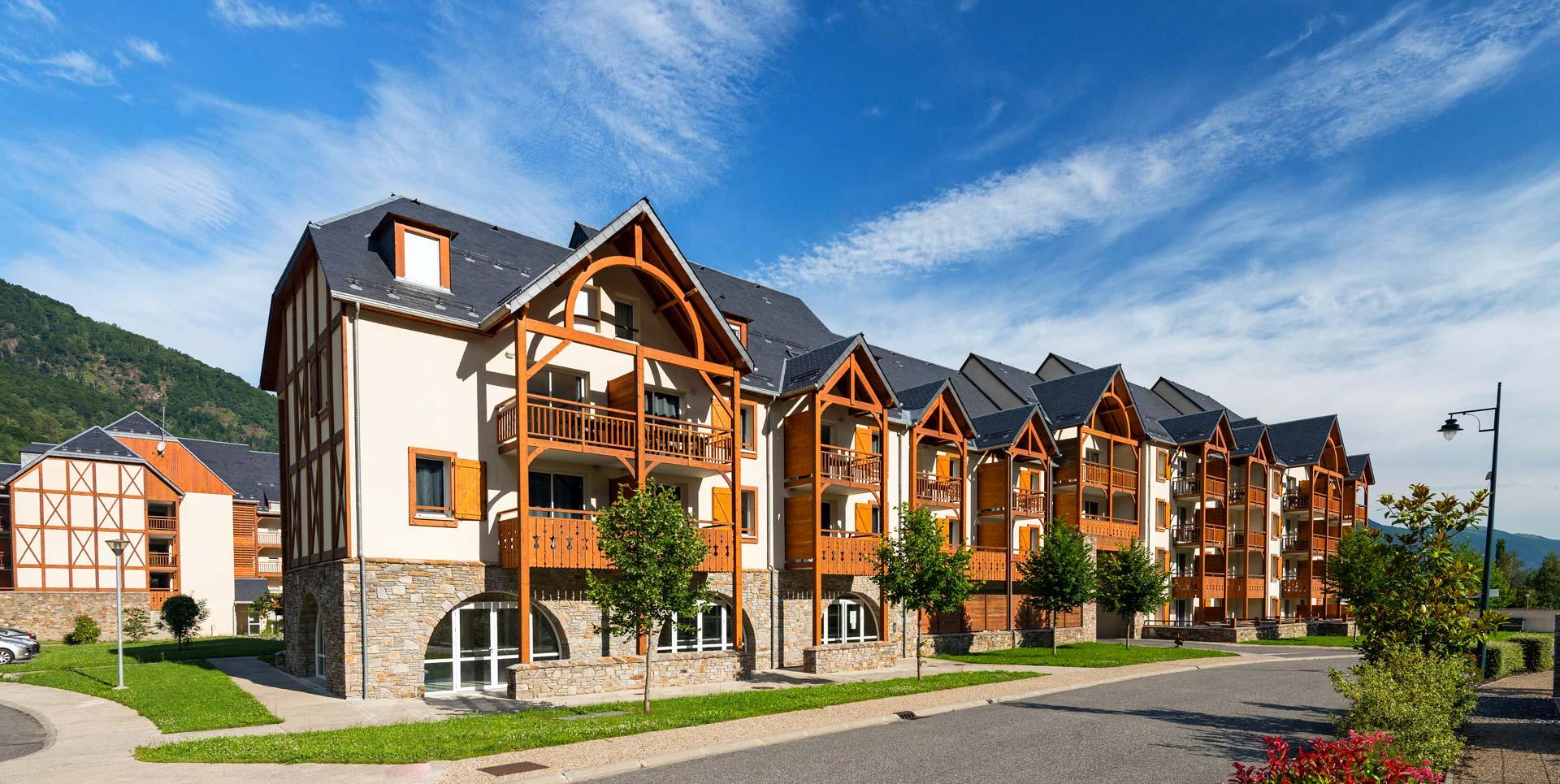 Residence Belvedere Lagrange Prestige