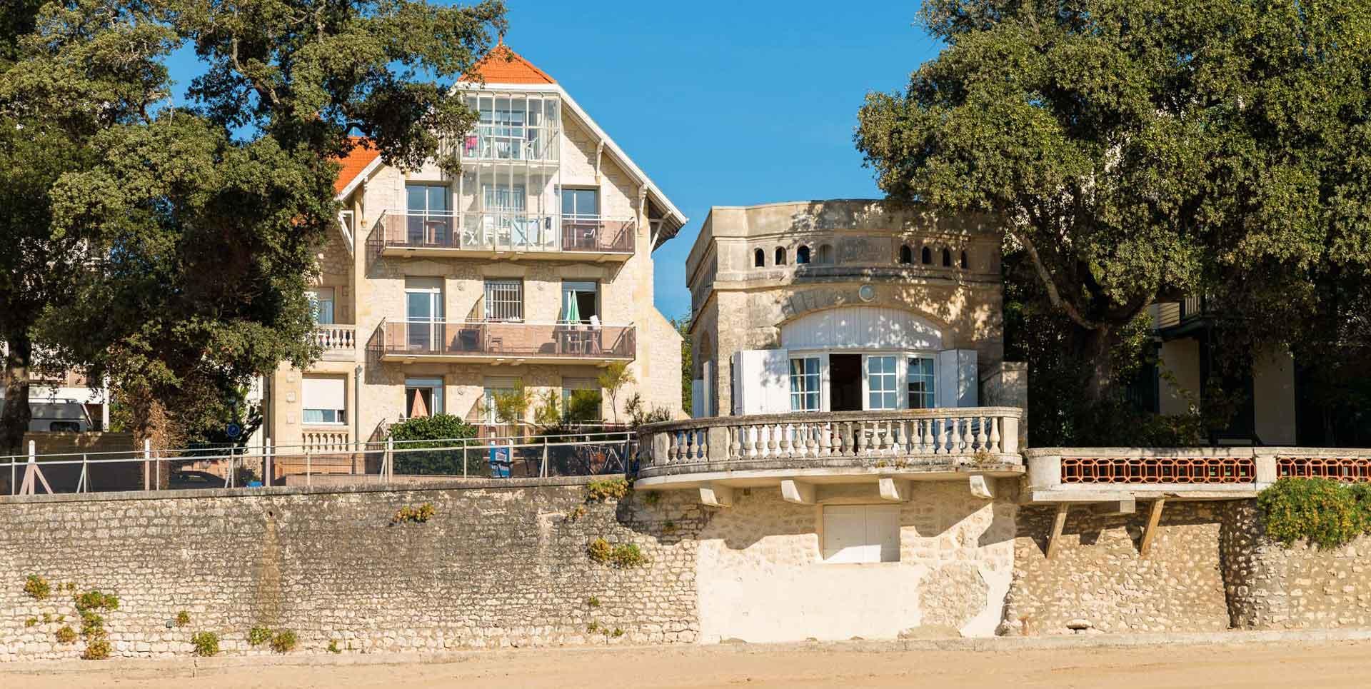 Séjour Charente-Maritime - SAINT-PALAIS-SUR-MER LE PHALENE LAGRANGE VACANCES