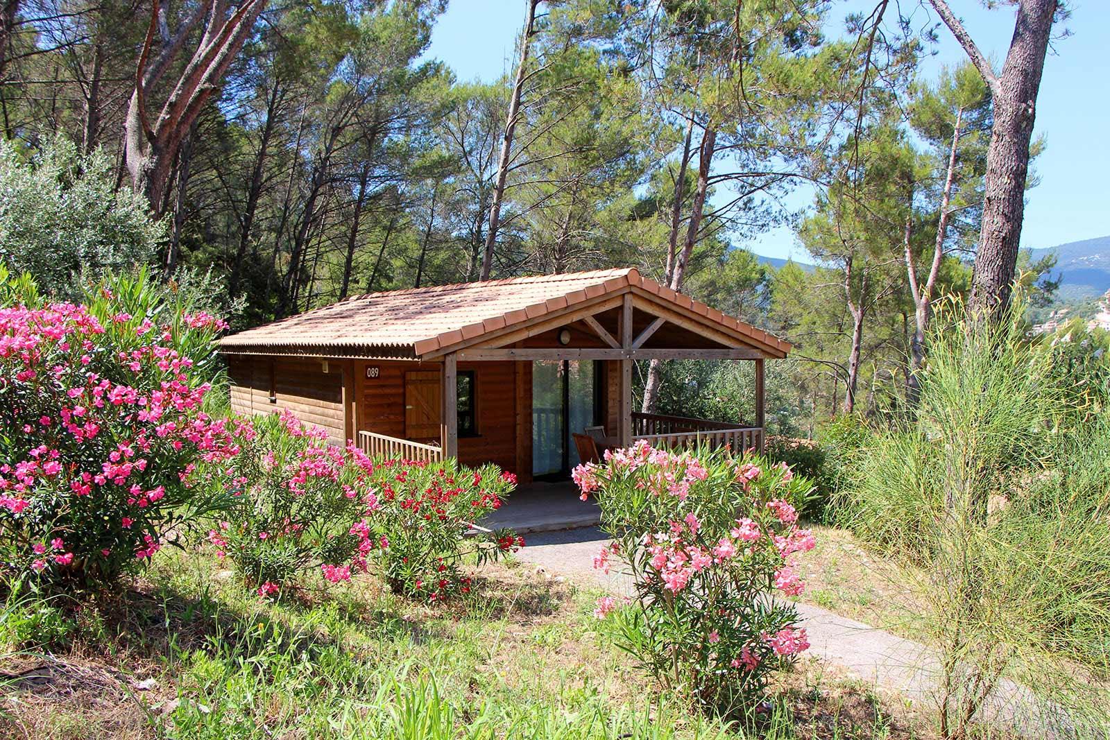 Résidence Lagrange Vacances Les Cottages Varois